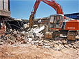 Atlas: Excavating, Demolition & Breaker